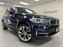 2018_BMW_X5_sDrive35i_ Dallas TX