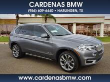 2018_BMW_X5_sDrive35i_ Harlingen TX