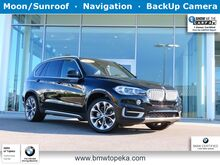 2018_BMW_X5_xDrive35d_ Kansas City KS