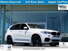 2018_BMW_X5_xDrive35d_ Kansas City KS