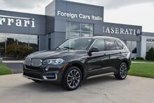 2018_BMW_X5_xDrive35i_ Greensboro NC