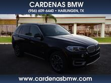 2018_BMW_X5_xDrive35i_ Harlingen TX