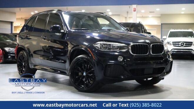 2018_BMW_X5_xDrive35i_ San Ramon CA
