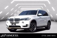 2018_BMW_X5_xDrive40e iPerformance Sport Activity Factory Warranty._ Houston TX