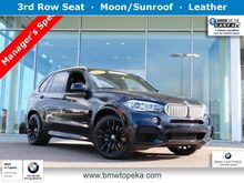 2018_BMW_X5_xDrive50i_ Kansas City KS