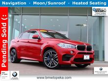 2018_BMW_X6 M__ Kansas City KS