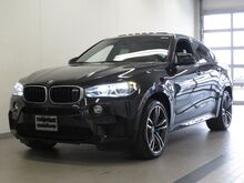 2018_BMW_X6 M__ Topeka KS