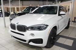 BMW X6 xDrive50i M Sport Low Miles Warranty. 2018