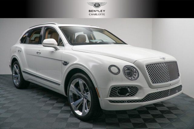 2018 Bentley Bentayga  Hickory NC