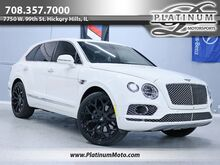 2018_Bentley_Bentayga W12_1 Owner Pano 24 Forgiato's 3 Keys Books Still Smells New_ Hickory Hills IL