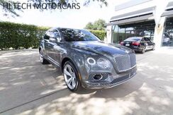2018_Bentley_Bentayga__ Austin TX