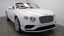 2018_Bentley_Continental_GT_ Hickory NC