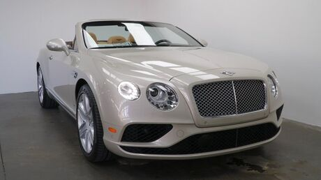 2018 Bentley Continental GT Hickory NC