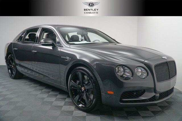 2018 Bentley Flying Spur V8 S Hickory NC
