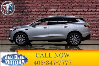 2018_Buick_Enclave_AWD Premium Leather Roof Nav_ Red Deer AB