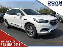 2018_Buick_Enclave_Avenir_ Rochester NY