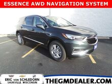 2018_Buick_Enclave_Essence AWD_ Milwaukee WI