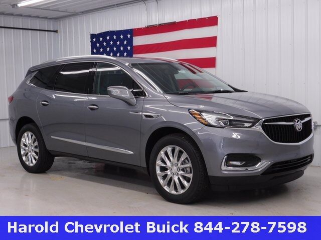 2018 Buick Enclave Essence Angola IN