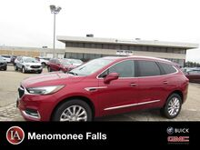 2018_Buick_Enclave_Essence_ Milwaukee WI