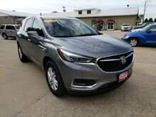 2018_Buick_Enclave_Essence_ Monticello IA