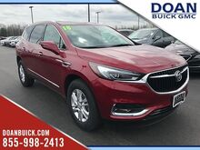 2018_Buick_Enclave_Essence_ Rochester NY