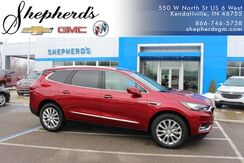 2018_Buick_Enclave_Essence_ Rochester IN