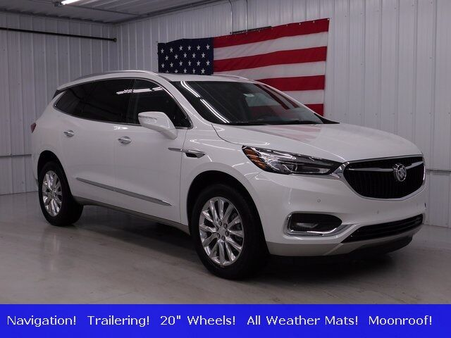 2018 Buick Enclave Premium Group Angola IN