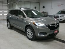 2018_Buick_Enclave_Premium Group_ Milwaukee WI