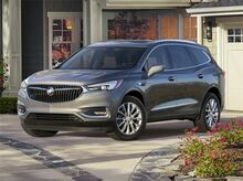 2018_Buick_Enclave_Premium Group_ Rochester NY