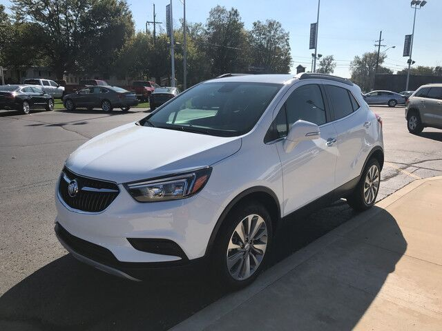 2018 Buick Encore Essence Rochester IN