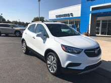 2018_Buick_Encore_Essence_ Rochester IN