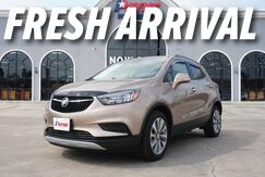 2018_Buick_Encore_Preferred_  TX