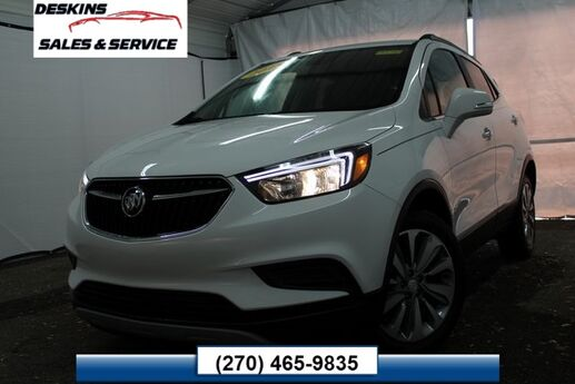 2018 Buick Encore Preferred Campbellsville KY