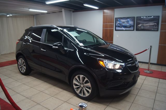 2018 Buick Encore Preferred FWD Charlotte NC
