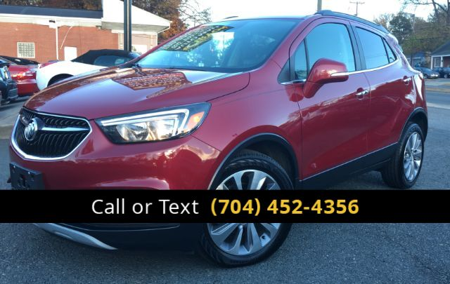2018 Buick Encore Preferred FWD Charlotte and Monroe NC