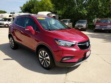 2018_Buick_Encore_Preferred II_ Monticello IA