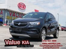 2018_Buick_Encore_Preferred_ Philadelphia PA