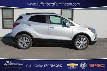 2018_Buick_Encore_Preferred_ Cape Girardeau