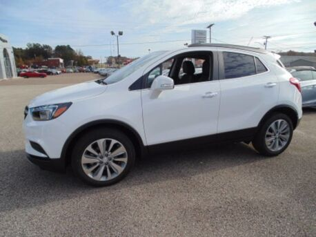 2018_Buick_Encore_Preferred_ Paris TN