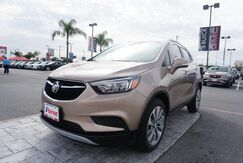2018_Buick_Encore_Preferred_ Weslaco TX