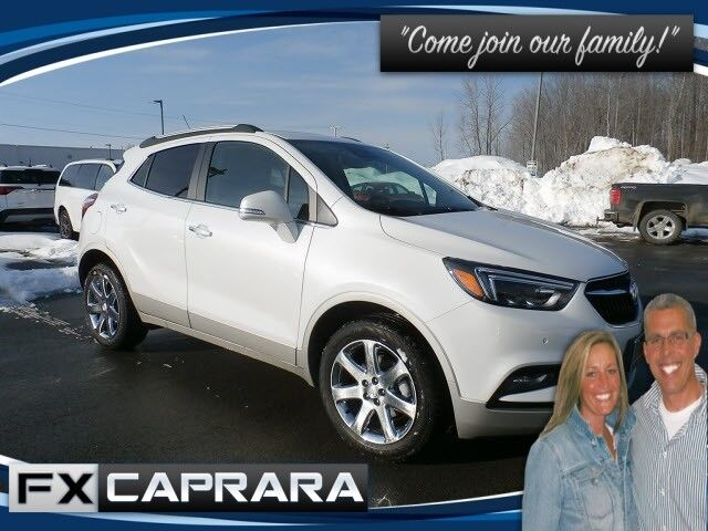 2018 Buick Encore Premium Watertown NY