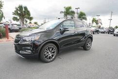 2018_Buick_Encore_Sport Touring_  TX