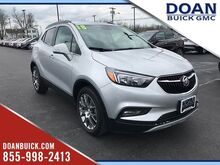 2018_Buick_Encore_Sport Touring_ Rochester NY