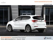 2018_Buick_Envision_FWD 4dr Essence_ Rocky Mount NC