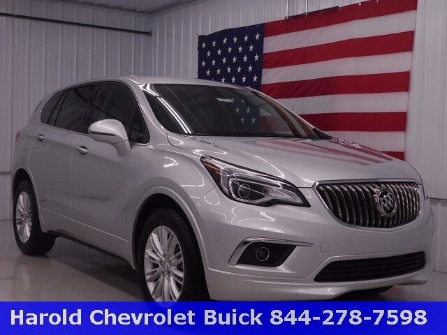 2018 Buick Envision Preferred Angola IN