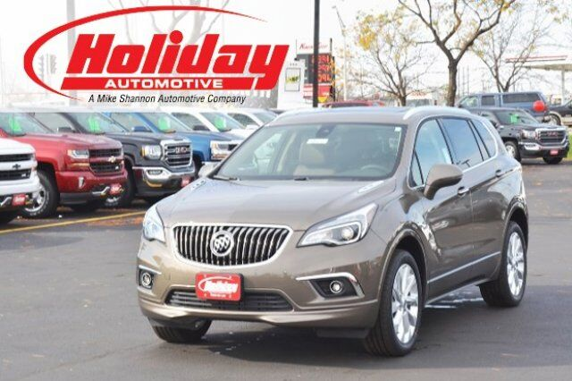 2018 buick envision premium fond du lac wi 20863648. Black Bedroom Furniture Sets. Home Design Ideas