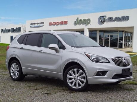 2018 Buick Envision Premium II West Point MS