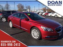 2018_Buick_LaCrosse_Essence_ Rochester NY