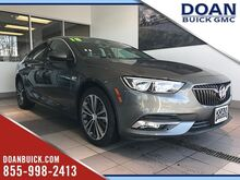 2018_Buick_Regal_Essence_ Rochester NY