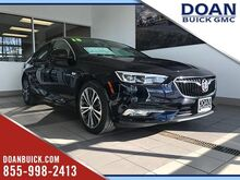 2018_Buick_Regal_Preferred_ Rochester NY